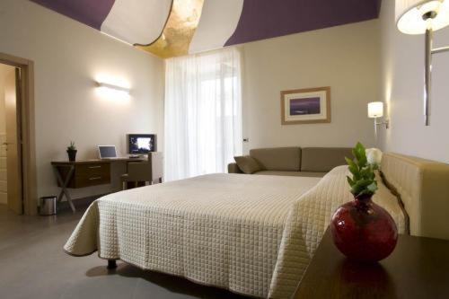 Le Magnolie Hotel