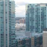 Newport Tower Suites