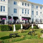 O2 Academy Bournemouth Hotels - Cottonwood Boutique Hotel