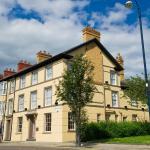 Aberystwyth Arts Centre Hotels - Four Seasons Hotel