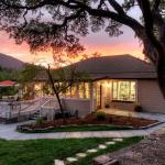 BR Cohn Winery Hotels - Olea Hotel