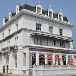 Assembly Hall Worthing Hotels - The Burlington