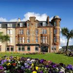 Hotels near Victoria Hall - The Royal Hotel Campbeltown