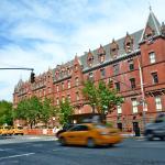 HI NYC Hostel