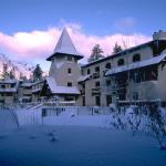 Olympic Village Inn Hotels - Olympic Village Inn