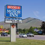 Brooks St. Motor Inn