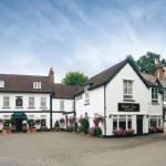 Epsom Playhouse Hotels - Chalk Lane Hotel