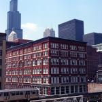 HI Chicago Hostel