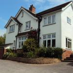 Coombe Bank Guest House