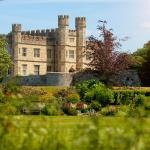Hotels near Leeds Castle - Stable Courtyard Bedrooms At Leeds Castle