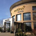 Maldron Hotel Belfast
