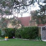 Alla's Historical Bed and Breakfast, Spa and Cabana