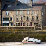 Lancaster Grand Theatre Hotels - Wagon & Horses