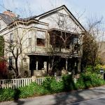 BR Cohn Winery Hotels - Gaige House, A Four Sisters Inn