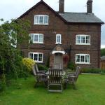 Hotels near Tatton Park - Birtles Farm Bed and Breakfast