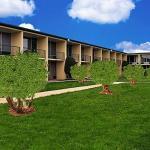 Ashland Inn & Suites