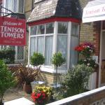 Cambridge City Tenison Towers