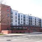 Theatre Severn Hotels - Premier Inn Shrewsbury Town Centre