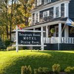 Bell Bay Golf Club Hotels - Telegraph House Motel