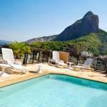 Mercure Apartments Rio de Janeiro Leblon