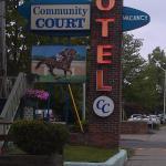 Community Court Motel
