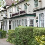 The Queensgate Hotel