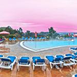 Hotels near The Graduate San Luis Obispo - Madonna Inn