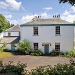 Hotels near Powderham Castle - The Old Vicarage B&B