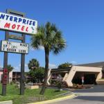 Enterprise Maingate Motel