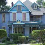 Seven Sisters Historical Inn