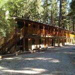Bear Mountain Hotels - Goldmine Lodge & Black Bear Cottages