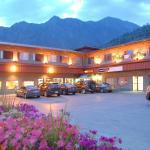 The REC Centre Lillooet Hotels - Hotel Deoro