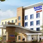 Fairfield Inn and Suites by Marriott Natchitoches