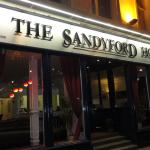 Hotels near Henry Wood Hall Glasgow - Sandyford