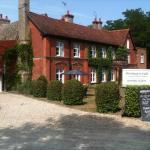 Thetford Forest Hotels - Worlington Hall Hotel