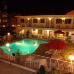 Fountain Motel