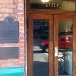 Historic Apartments at Merchants Cafe & Saloon