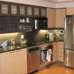 Toronto Luxury Accommodations - Soho