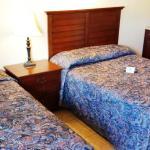 Cocoa Riverfront Park Hotels - Aladdin Motel