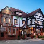 Hotels near Delamere Forest - The Royal Oak Kelsall
