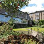 Bell's Sports Centre Hotels - The Royal George Hotel