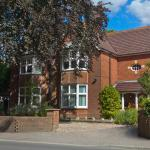 Copper Beech House Crawley