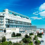Hotels near The Railway Hotel - Park Inn by Radisson Palace