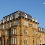 Hotels near Tynemouth Priory and Castle - Tynemouth Grand Hotel