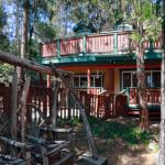 Downtown at Idyllwild by Quiet Creek Vacation Rentals