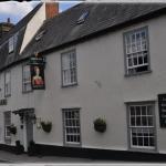 Hotels near Audley End - Queenshead Inn