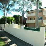 North Parramatta Serviced Apartments - Church Street