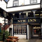 Kingsholm Stadium Hotels - The New Inn - RelaxInnz