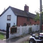 Holly Tree Cottage Bed and Breakfast