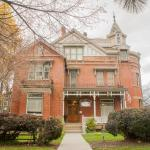Armstrong Mansion Bed & Breakfast